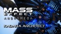 [Echo]《质量效应: 仙女座》疯狂难度 - 建造者(Kadara)