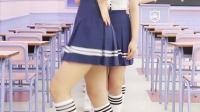 Pretty(教室版接力式舞蹈)-Idol School(偶像学校)