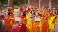《功夫瑜伽》官方主题曲副歌版 演员在拍摄现场起舞
