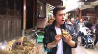 老外吃遍整个贵州镇甜点, 吃完都怀疑自己有糖尿病