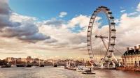 【数学大师】圆的定义和垂径定理——伦敦眼
