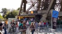 带您走进法国巴黎, 街景和航拍