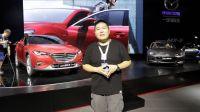 《萝卜报告》2017成都车展 马自达 CX-4 MX-5