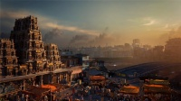 欣《神秘海域:失落遗产》PS4 Pro 惨烈迅猛式攻略解说01期