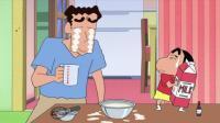 蜡笔小新[940][2017.08.25]和爸爸做冰淇淋&三只不理不理左卫门