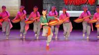 天坛周末9698 舞蹈《那片田埂那片情》北京奕景公司