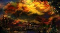 【发糕恐怖系列解说】深夜廻第一期: 糟糕的烟火之夜
