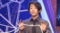 魔术教学: 刘谦绳子剪断又还原魔术揭秘, 绳子可以检查, 秘密都在手上!