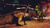 侏罗纪世界游戏 恐龙公园第40期 喜获似鸡龙 风神翼龙霸王龙 挑战胜利 陌上千雨