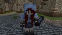 【森林之森动画】刺客信条-第一季-01-刺客来袭   Minecraft我的世界动画片