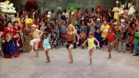 Shakira - Waka Waka  (The Official 2010 FIFA World Cup™ Song)