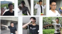 【KUAI】花絮篇MAKING假面骑士EXAID系列主题真人变身