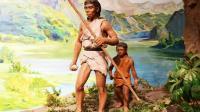 竹子制作的完美狩猎工具, 远古人类都用它打猎