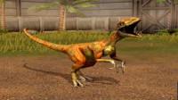 侏罗纪世界 恐龙乐园 第43期 恐龙团队 遭遇强手异特龙 背水一战 陌上千雨