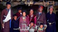 """探秘: 尼泊尔""""一妻多夫""""生活, 兄弟可以共享妻子!"""