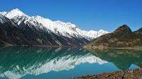 川藏线上的人间仙境 然乌湖 47
