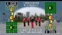 A12_桑巴曲_踏步练习_微视广场舞基本步教学专辑