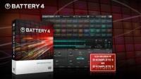 【Battery 4使用教程】4.音频的倒带功能