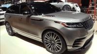路虎再造神车, 7座越野硬派SUV 卖35万, 连国产车都怕它!