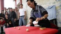 魔术教学: 中国传统三仙归洞魔术揭秘, 秘密都在手里, 一学就会!