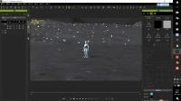 视频速报:iclone7月球地形制作 Megascans C4d 4K高清地形贴图快速生成 中文教程-www.nbitc.com,慧之家