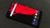 [上手]安卓之父的新作品Essential phone的XJB上手视频
