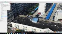 启飞应用 GIS 3D建模 技术应用于城管违章建筑排查 演示