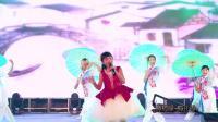 《梦里故乡》演唱: 林绮祺  词曲: 刘中雷  伴舞: 揭西雅琴苑艺术中心
