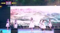 《心中的白鸽》演唱: 许梓媛、吴佳洵  词曲: 林婵妮  伴舞: 潮韵星演艺中心