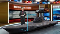 U-Studio 展示 | 军事解说 | 虚拟演播室 字幕包装 直播
