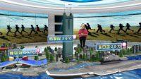 U-Studio 展示 | 时事新闻 | 三维虚拟演播室 字幕包装 直播