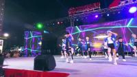 子弹时间来袭! 儿童街舞《flre》演出嘉宾优尚艺文化传播