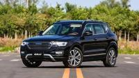 安于行·强于芯, 哈弗H7离消费者最近的品质SUV