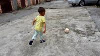 亲子梦想-我长大后要当一名足球家 亲子游戏儿童过家家玩具熊出没超级飞侠 小猪佩奇玩具2017