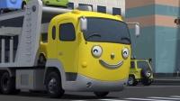 小公交车太友 第二季 第1集
