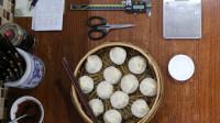 美国大厨亲测上海52家小笼包 排行榜2017版来了 197