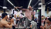 【德国健身兄弟】德国FIBO展会集锦——超越极限的体操运动!