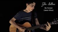 FRETMONKEY - Tyler Sellers - Be Honest (Jason Mraz)