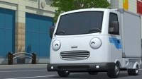 小公交车太友 第二季 第4集