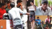 当中国女生独自出现在印度街头 印度人会有什么反应 34