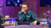【Yui宝宝德州扑克】深夜德州扑克 Tom Dwan强势回归 第4集