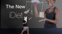 新一代减肥神器 从此月瘦20斤不再是梦