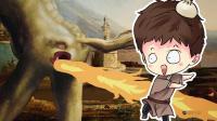 【逍遥小枫】恶魔长在菊花上, 火山对抗火龙! | 世纪之石(Rock of Ages 2)#2