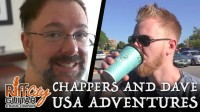 Our First USA Coffee Review - The Bariffsta's