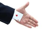 1分钟学会, 超神扑克消失魔术, 原来是藏起来了, 你一学就会!