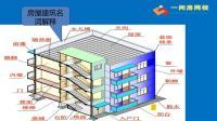 工程造价基础入门广联达土建建筑预算读图识图实例解析1