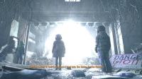 地下恐怖《地铁 最后的曙光》噩梦难度 第一集 女性伴侣