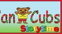 Can Cubs story time英文绘本故事: We're going on a bear hunt