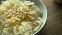 紫薯银耳羹的制作之进击的中国美食