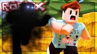 小飞象✘Roblox✘死神跑酷模拟器城堡躲过喷火龙成功过关 乐高小游戏